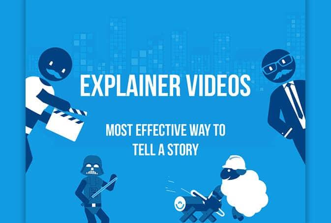 Explainer video Image