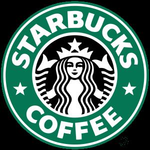 Starbucks emblem