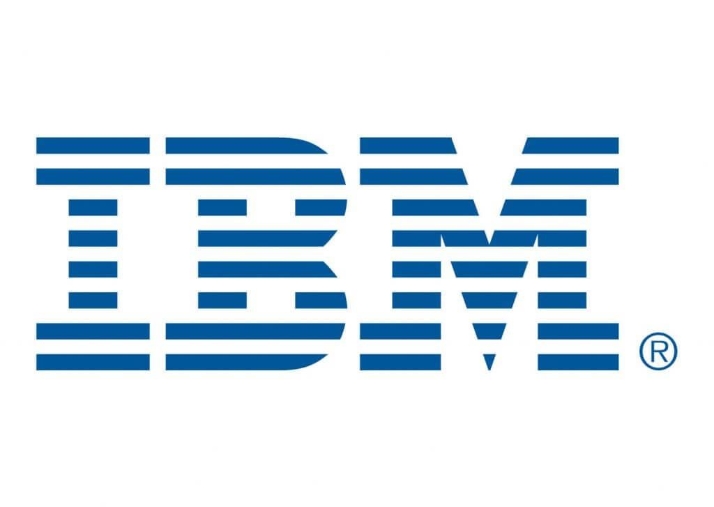 IBM Text Brand identity