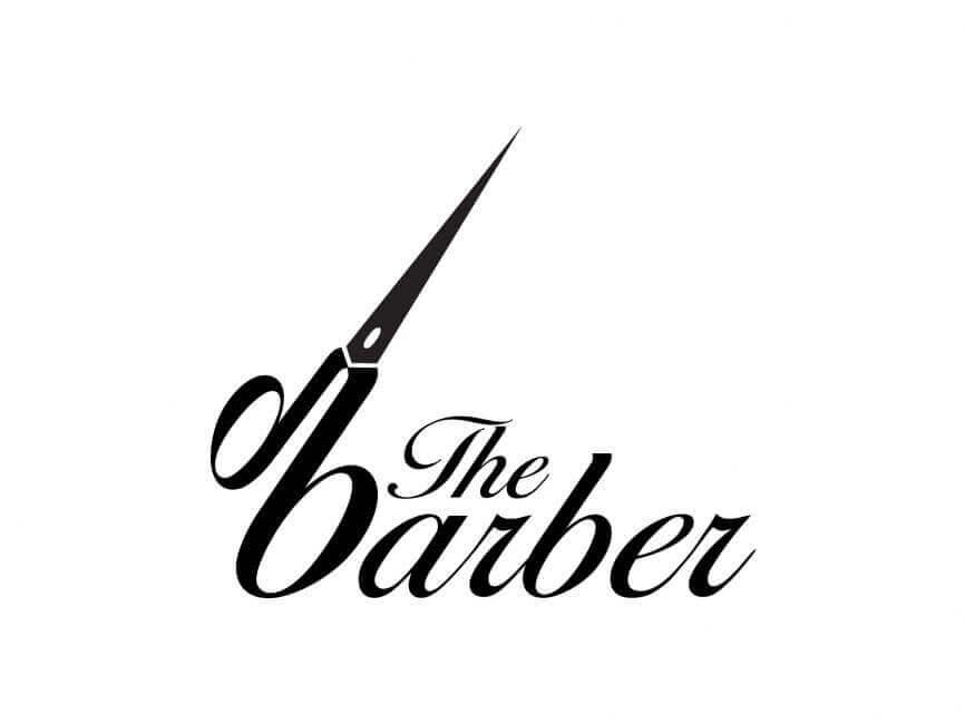 Logo - Barber