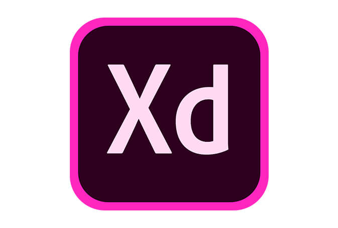 UI/UX - Adobe XD