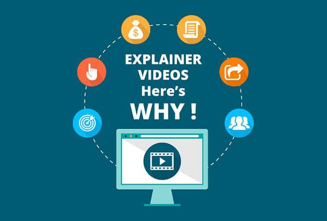 2d explainer video - info