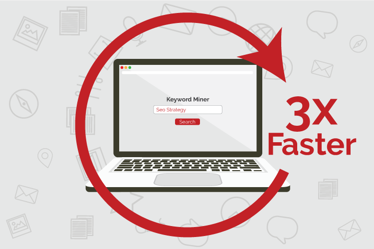 The SEO agencies in chennai, helps to rank your website 3X Faster.
