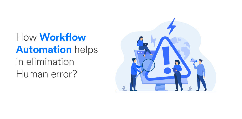 Workflow automation - Domaincer